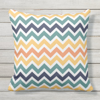 Chevron Pattern Design Cushion