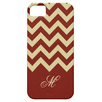 Chevron Pattern  iPhone 5 Cases