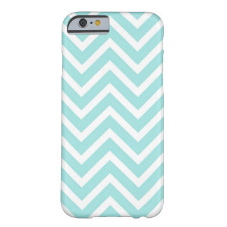 Chevron Pattern - Iphone 6/6s Barely There iPhone 6 Case