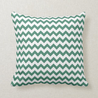 Chevron Pillow in Various Colors Cushions
