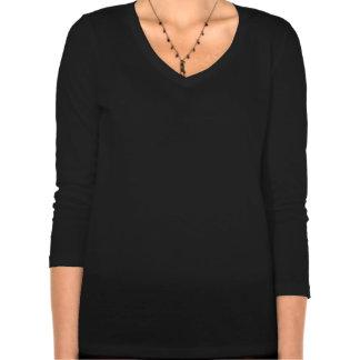chevron,zigzag,pattern aqua shirt