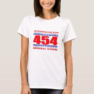 chevy big block 454 T-Shirt