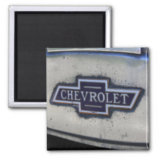 Chevy Bowtie Magnet