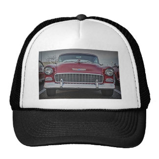 Chevy Classic Car HDR Photo Picture Gift Shirt Mug Trucker Hats