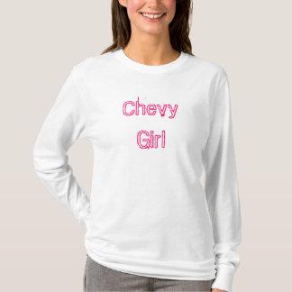 Chevy Girl T-Shirt