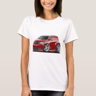 Chevy HHR SS Maroon Panel Truck T-Shirt