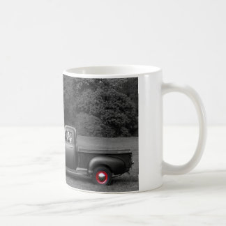 Chevy Mug