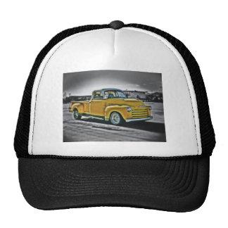 Chevy pick UP Cap