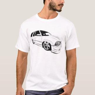 Chevy Xtreme Blazer T-Shirt