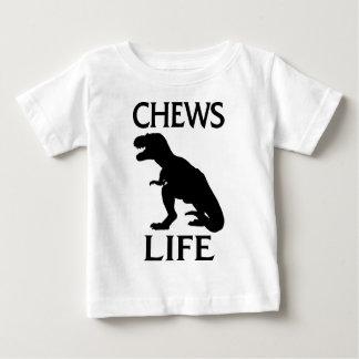 Chews Life T Shirt
