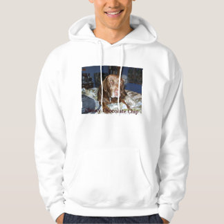 Chewy Chocolate Chip Hoodie