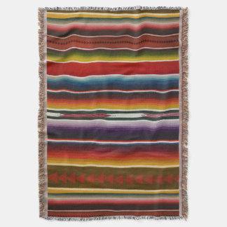 Cheyenne Throw Blanket