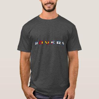 cheyennerenne's a colorado raver T-Shirt