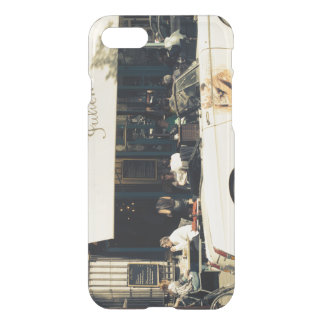 CHez Julien Picturesque Cafe in Paris, France iPhone 7 Case