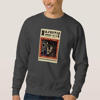 CHFU grey Nosferatu sweatshirt