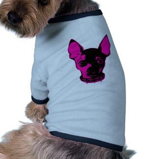 Chi Dog T Shirt