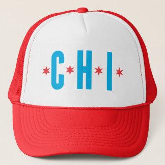 CHI in Stars Bold Star Cap