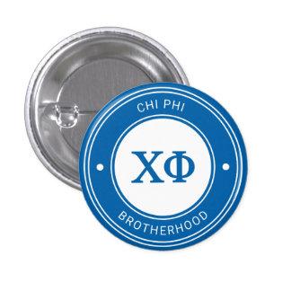 Chi Phi | Badge