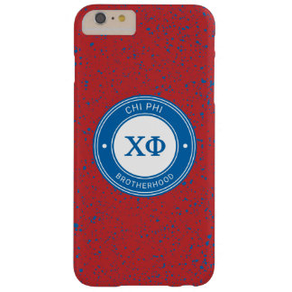 Chi Phi | Badge Barely There iPhone 6 Plus Case