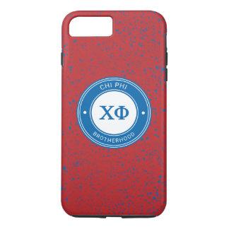Chi Phi | Badge iPhone 8 Plus/7 Plus Case