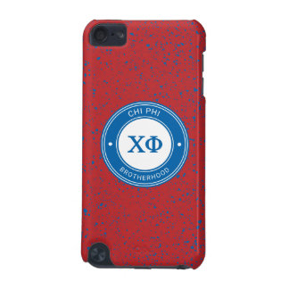 Chi Phi | Badge iPod Touch 5G Cases