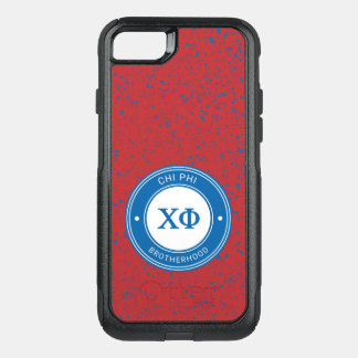 Chi Phi | Badge OtterBox Commuter iPhone 7 Case