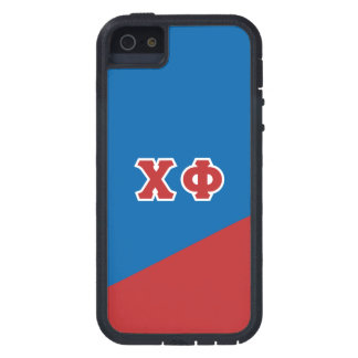 Chi Phi | Greek Letters iPhone 5 Case