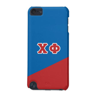Chi Phi | Greek Letters iPod Touch 5G Covers