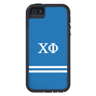 Chi Phi | Sport Stripe Case For iPhone 5