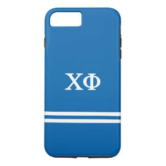 Chi Phi | Sport Stripe iPhone 8 Plus/7 Plus Case