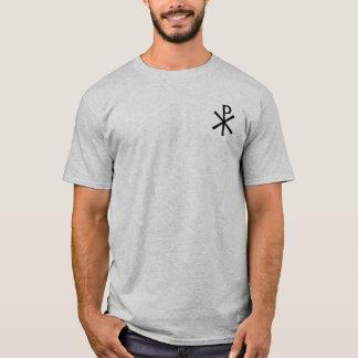 Chi Rho Symbol Shirt