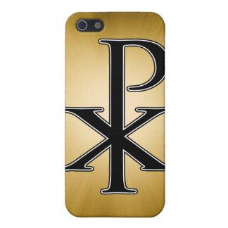 Chi Ro Design iPhone 5 Cases