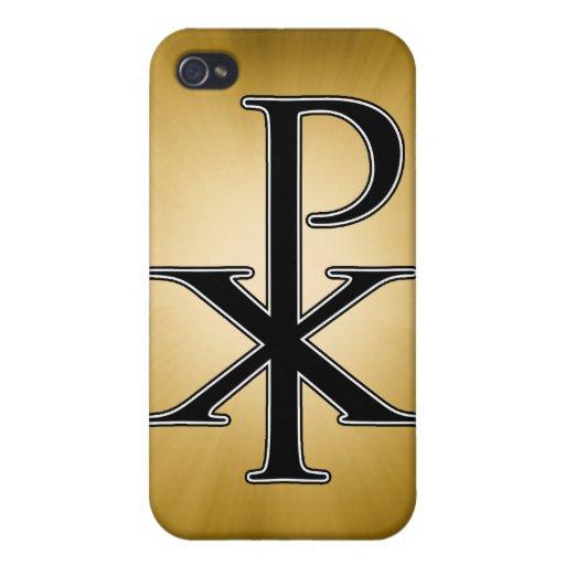 Chi Ro Design iPhone 4 Covers