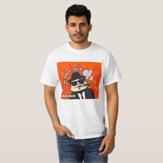 Chi Town Crew T-Shirt