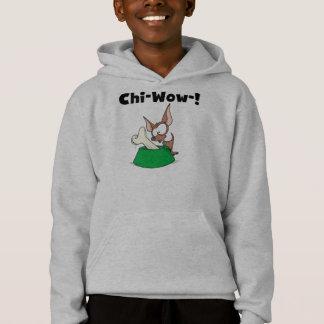 Chi-Wow Chihuahua Dog Hoodie