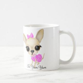 Chi Yum Yum Mug