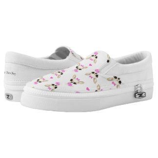 Chi Yum Yum Slip on Sneakers