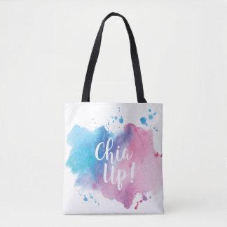 """Chia Up"" Design Bag"