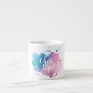 """Chia Up!"" Design Cup"