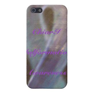 Chiari Awareness Cover For iPhone 5/5S