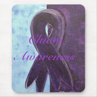 Chiari Awareness Mouse Pad