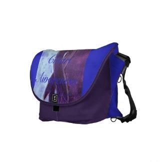 Chiari Bag Messenger Bags
