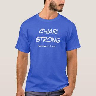 """Chiari Strong"" T-shirt (multiple colors)"