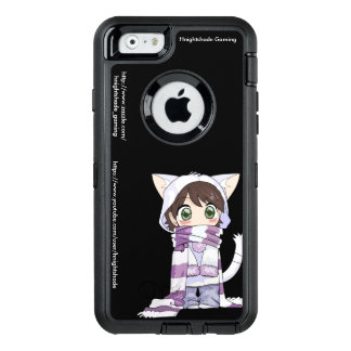 Chibi Anime Case