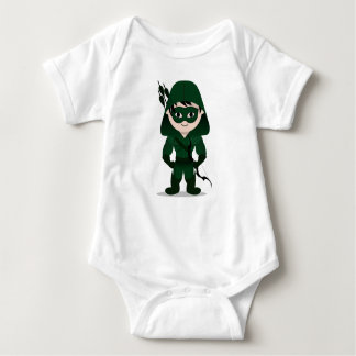 Chibi Archer baby t shirt