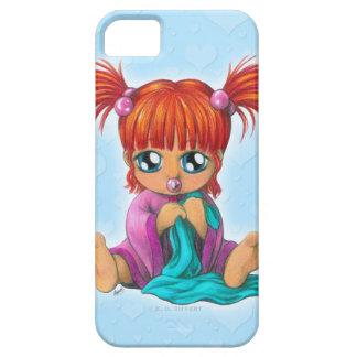 Chibi Baby iPhone 5 Case
