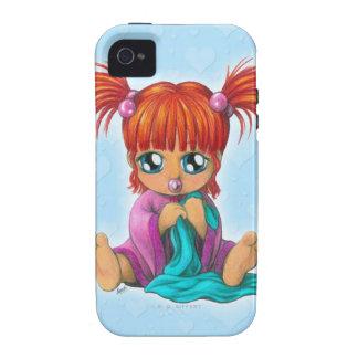 Chibi Baby iPhone 4/4S Case
