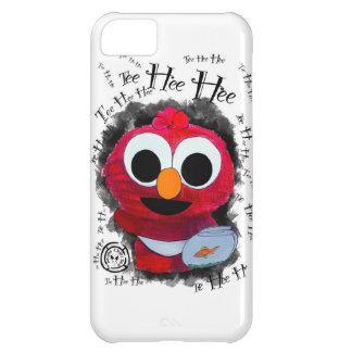Chibi Baby Furry Monsta Cover For iPhone 5C