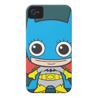 Chibi Batgirl Case-Mate iPhone 4 Case
