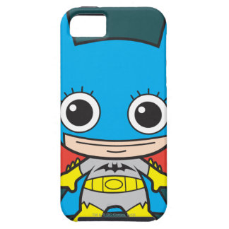 Chibi Batgirl Case For The iPhone 5